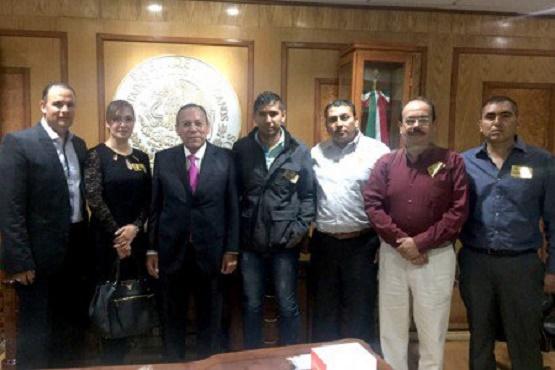 Cabildean Recursos Para Michoacán