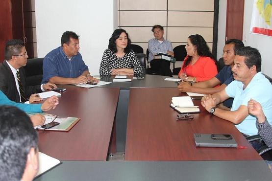 Política Social, Prioridad Para el Gobierno del Estado: Tinoco Soto