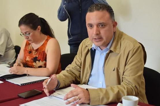 Sin Simulación, Congreso Debe Ajustarse a Estricta Austeridad: Carlos Quintana