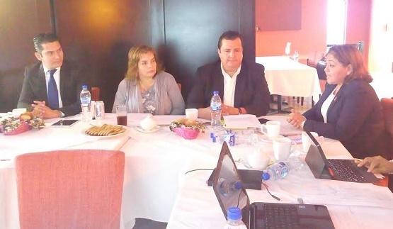 Avances en Operación de la Comisión Ejecutiva de Atención a Víctimas en la Entidad