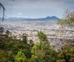 El Jardín Botánico del Punhuato Ayuda a Biólogos de la Suma a Prever Cambios en los Ecosistemas