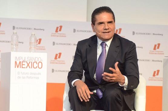 Michoacán Tiene Condiciones Propicias Para Invertir y Generar Desarrollo, Afirma Silvano Aureoles Ante Inversionistas