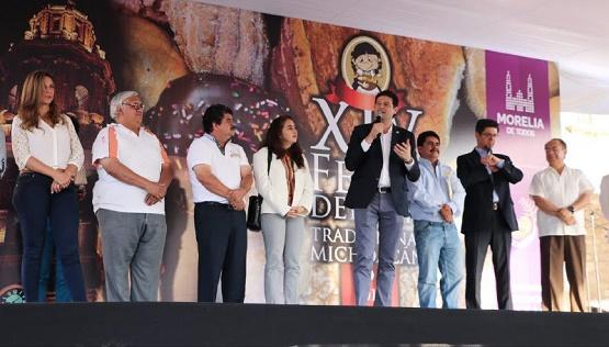 Se Pronuncia Alcalde Alfonso Martínez por Fortalecer la Economía Local