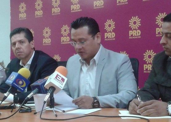 Al Menos mil mdp Dejará de Recibir Michoacán de Recurso Federal en 2016