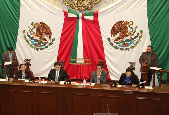 Analizarán Comisiones de Dictamen Leyes de Ingresos Municipales
