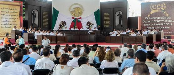 """Demanda Congreso Abandonar """"Discursos y Demagogia"""", Ante Inseguridad en Tierra Caliente"""