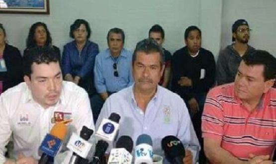 Pagos Pendientes de Retroactivo y Prestaciones, Demanda el Frente Cívico Social a Silvano