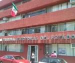 Amonesta TEEM a ex Candidata del PRI a la Alcaldía de Santa Ana Maya
