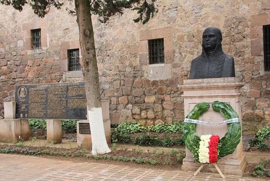 """Otorgarán Condecoración """"Constitución de Apatzingán"""" al Museo Casa Natal de Morelos"""