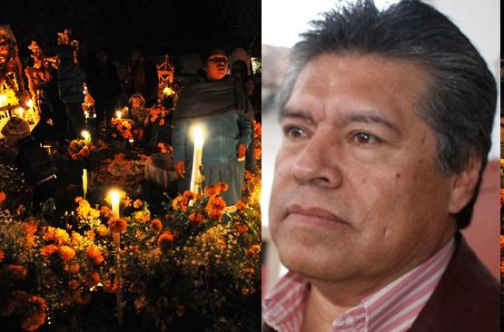 Implementa SSM Operativo en Municipios por Día de Muertos