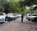 Realiza Fuerza Ciudadana Operativo en al Menos 6 Municipios