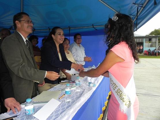 El Gobierno de Silvano Aureoles, Comprometido con la Educación Media Superior: Carmen Escobedo