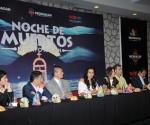Impulsa Michoacán Turismo y Tradiciones de Noche de Muertos