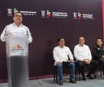 Persiste Violencia en Apatzingán, Reconoce Silvano