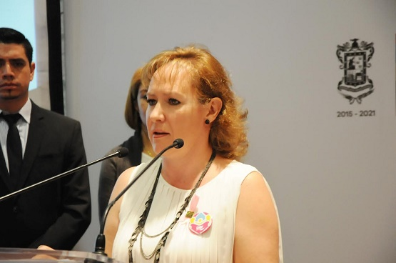 DIF Michoacán Realiza Reunión con Presidentas de los Comités DIF Municipales