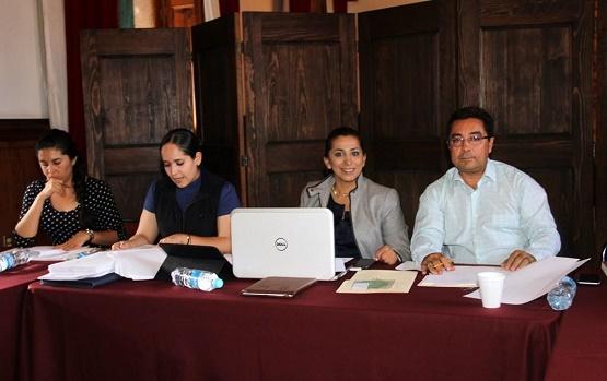 Comisión de Asuntos Electorales y Participación Ciudadana