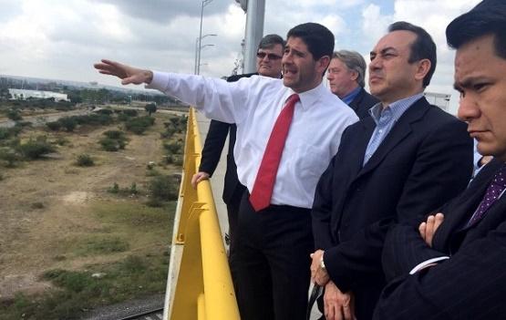 Buscan Posicionar a Michoacán en Primeros Lugares de Competitividad