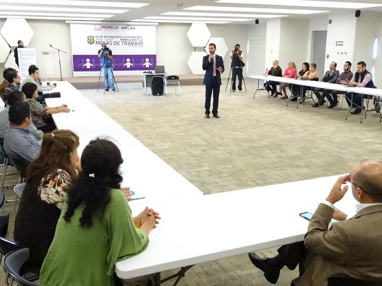 Participación Ciudadana, Estrategia Para Combatir la Corrupción: Yankel Benítez