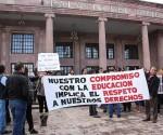 CNTE no Renunciará a Mecanismos de Lucha Contra Reforma Educativa