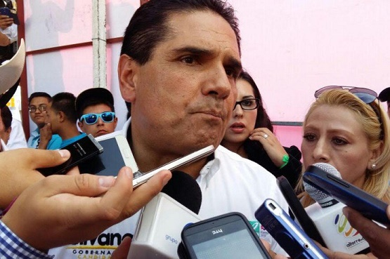 Iniciará Michoacán Limpia de Grupos Delictivos en Límites con 3 Estados