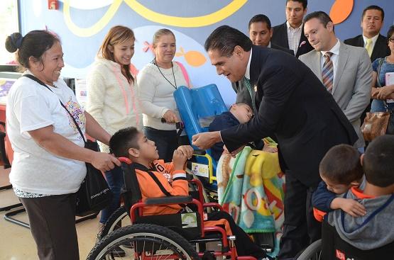 Compromete Silvano Revisar Deuda de Gobierno con el CRIT