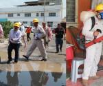 Coordinación Entre SSM, Municipio y Comunidad, Permitirán Disminuir la Transmisión de Chikungunya