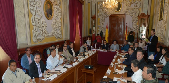 Se Prepara Ayuntamiento de Morelia Para Festejos por Día de Muertos