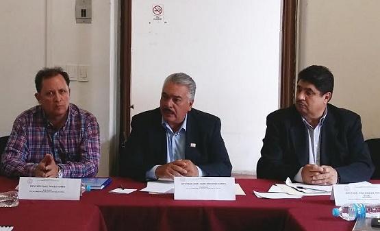 Diputados Locales Impulsarán Servicios Médicos Gratuitos, Equitativos y de Calidad en Michoacán