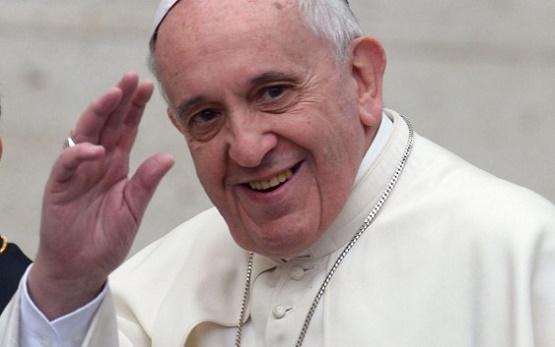 Papa Visitará México Para 2016