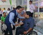 Supervisa Gobernador Silvano Aureoles Condiciones de los Espacios de Asistencia a la Infancia del DIF Michoacán