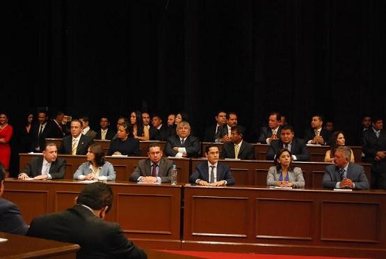 Diputados del PAN, Tanto Aliados Como Serios Vigilantes de Resultados Inmediatos Para Michoacán