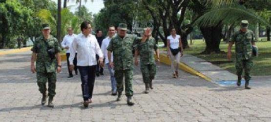 Desapareció el Secuestro en Michoacán, Asegura Silvano