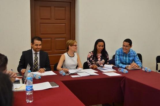 Buscará Miguel Angel Villegas Conciliación de Visiones en Puntos Constitucionales