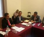 Se Reúne Comisión de Desarrollo Rural con Titular de SEDRU