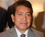 Crecimiento Integral de los Grupos Etnicos, Principal Compromiso de Angel Alonso Molina, Secretario de Pueblos Indígenas