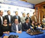 Hoy Tenemos un PAN Fuerte, con Finanzas Sanas: Chávez Zavala
