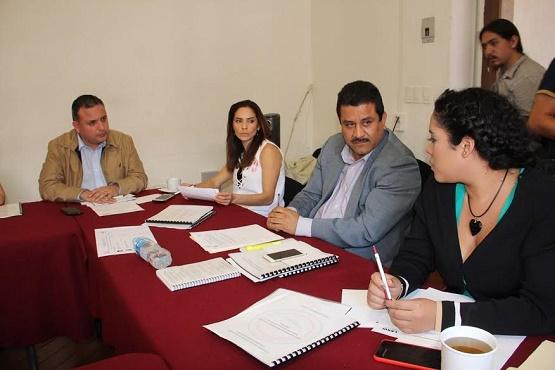 Diputados Preparan Plan de Austeridad de la Septuagésima Tercera Legislatura