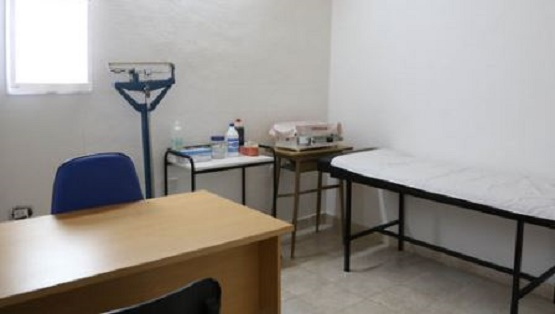 Sin Autorización ,10 Centros Especializados de Atención Primaria a la Salud Anunciados por Silvano