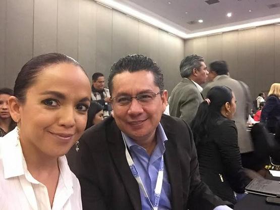 Urge que Michoacán Establezca una Seguridad Ciudadana Incorruptible: Andrea Villanueva