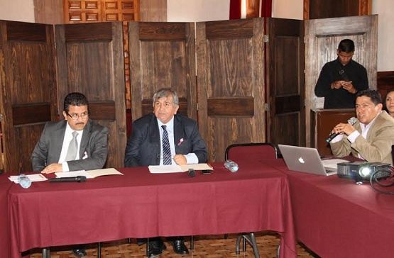 Diputados Realizarán Consultas Continuas al Sector Indígena en Michoacán