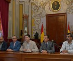 Obras en Morelia Deberán Otorgar un Beneficio a los Morelianos y no a Particulares: Alcalde Alfonso Martínez