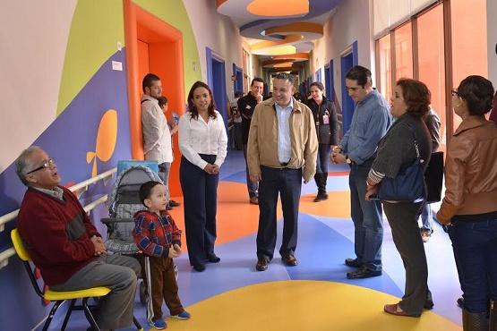 Centro de Rehabilitación Infantil Teletón