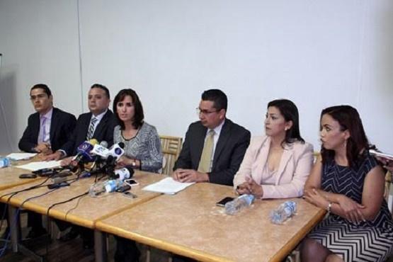 Confía Bancada del PAN en Aprobación de Ley Para Regular Manifestaciones