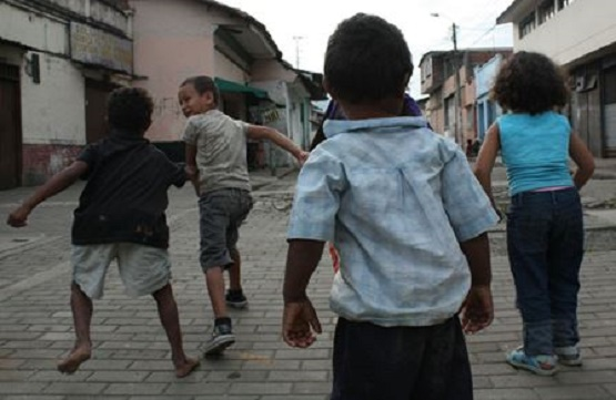 Habría más de 400 Huérfanos Víctimas de la Violencia en Michoacán