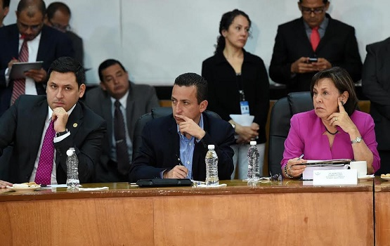 Proyección de Impuestos 2016, Ajena a la Realidad de las Familias Mexicanas: Toño Salas
