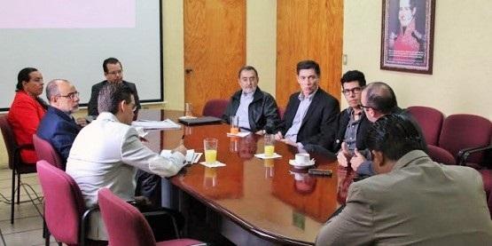 Comparte IEM Experiencias de Voto en el Extranjero con Aguascalientes