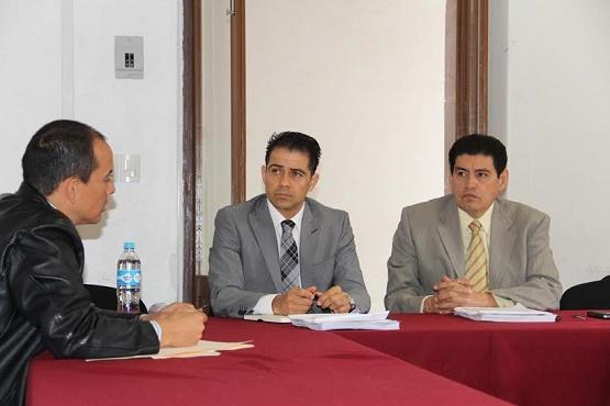Comisión de Comunicaciones y Transportes Trabajará Para Alcanzar el Cero Rezago