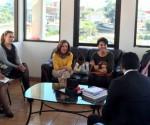 Dan Seguimiento a la Implementación del Nuevo Sistema de Justicia Penal en Michoacán