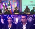 Para Reforzar Agenda Legislativa, Acuden Diputados del PAN a Encuentro Parlamentario Nacional