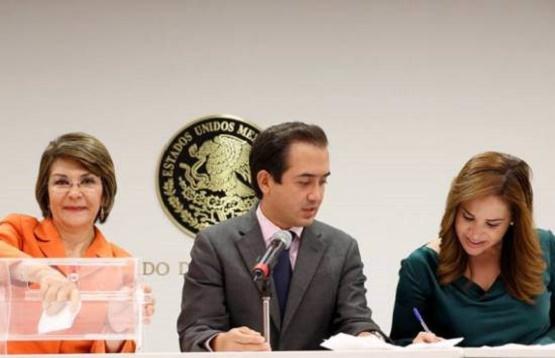 Iniciará Proceso de Selección de Ministros de la SCJN el 30 de Noviembre
